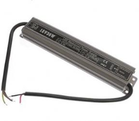 30 Watt LED Driver 12V Transformer | Waterproof IP65
